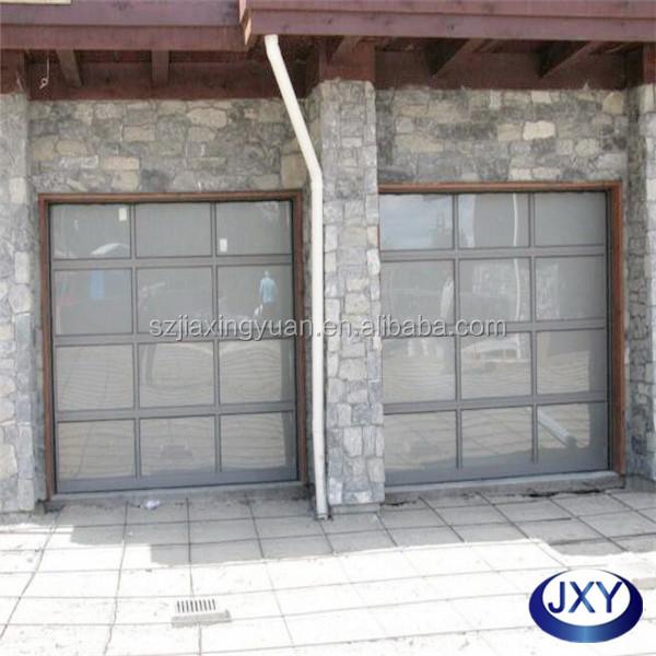 aluminium und glasscheibe garagentor h ndler t r produkt id 1858447252. Black Bedroom Furniture Sets. Home Design Ideas