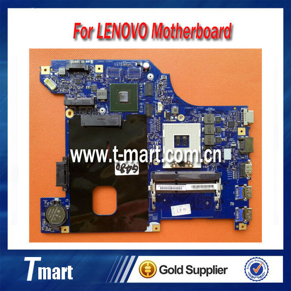 100% working Laptop Motherboard for LENOVO G480 48.4SG09.011 Series Mainboard,Fully tested.