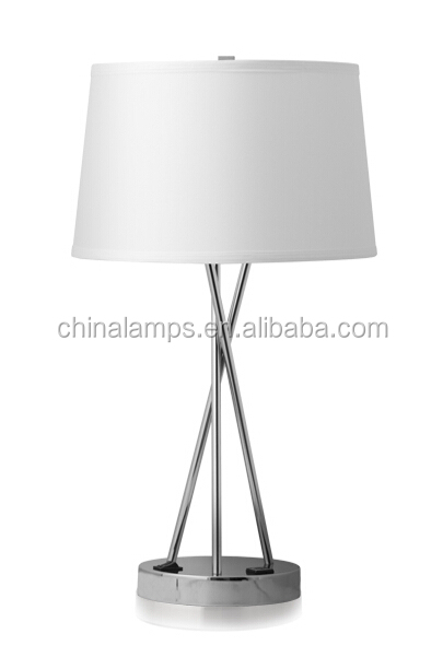 Round White Lamp Shades For Modern Floor Lamps Match Hotel Table ...