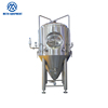 Comfortable new design pub brewing systems brewery equipment for sale professional microbrewery 1HL 2HL 3HL 5HL 10HL per bach