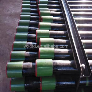 wuxi OFD octg k55 oil well casing and tubing pipe