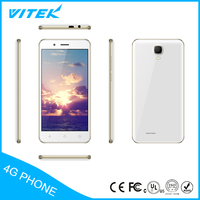 Hot Selling Entry Level 4G Cellphone,Modem Dual sim 4G Android LTE Smartphone,General 5 inch Cheap 4G Mobile Phone