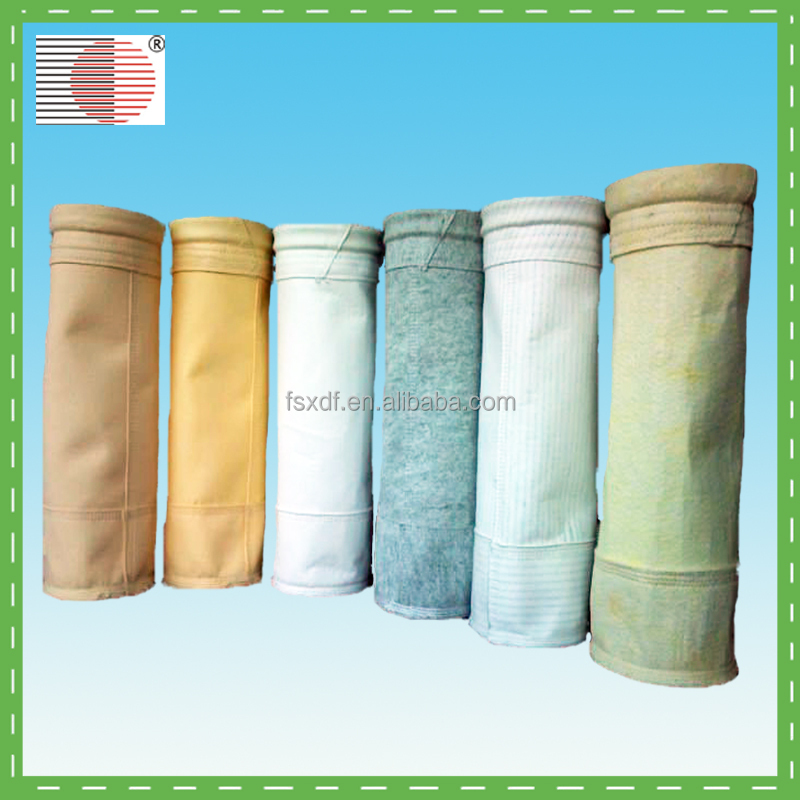 Aliexpress Hot Supplier Activated Carbon Dust Filter Bag/deduster ...