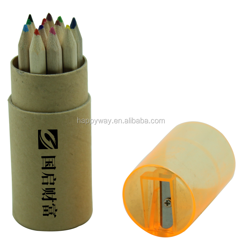 Best Selling Promotional Pencil Set