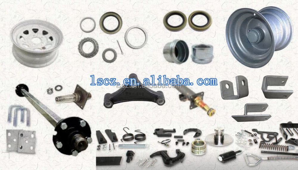 China Made Air Brake Chamber Of Double Type For Brake System