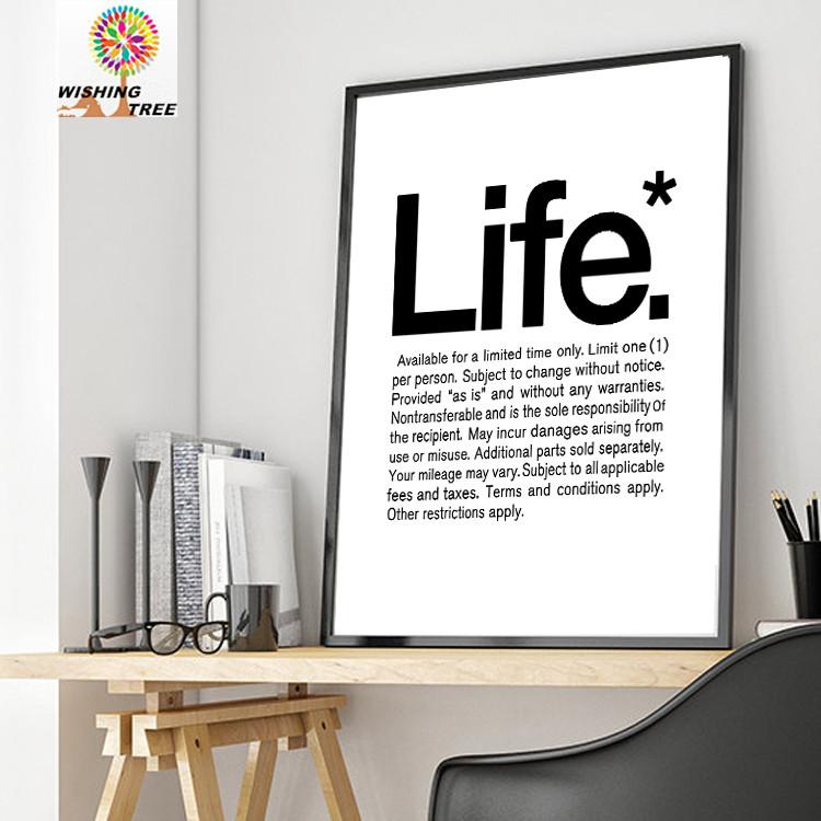 Modern Kitchen Wall Art Print Set Inspirational By: Living Room Modern Print Poster Painting Home Decor