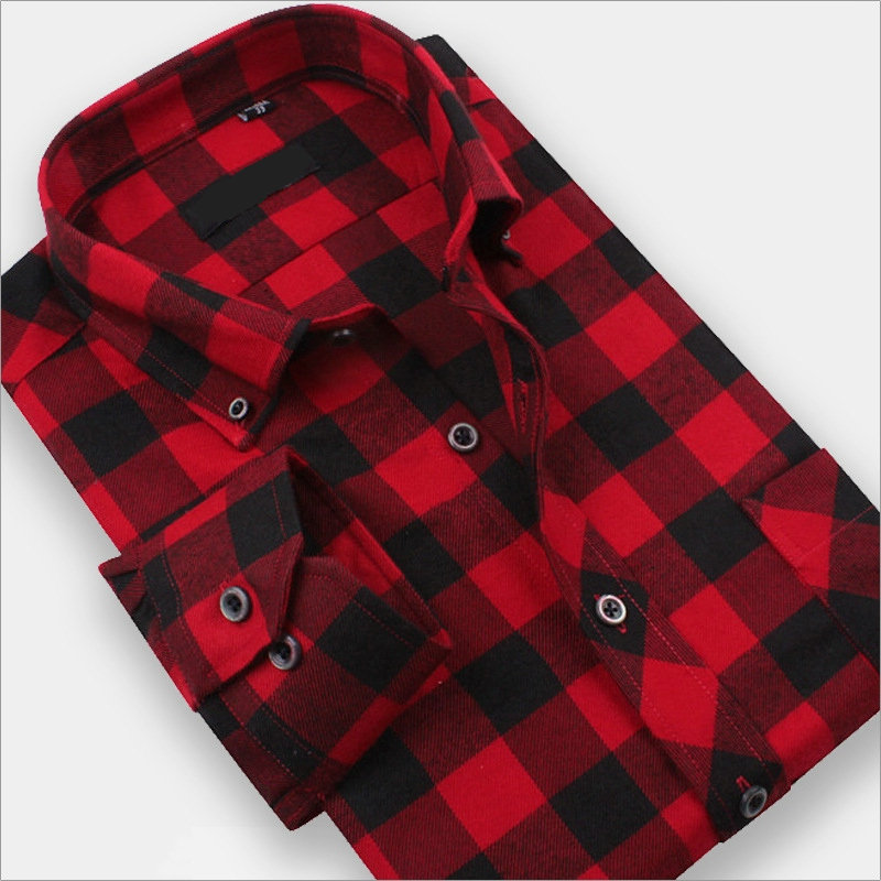 casual shirts for men wear Mao Gezi Shirts