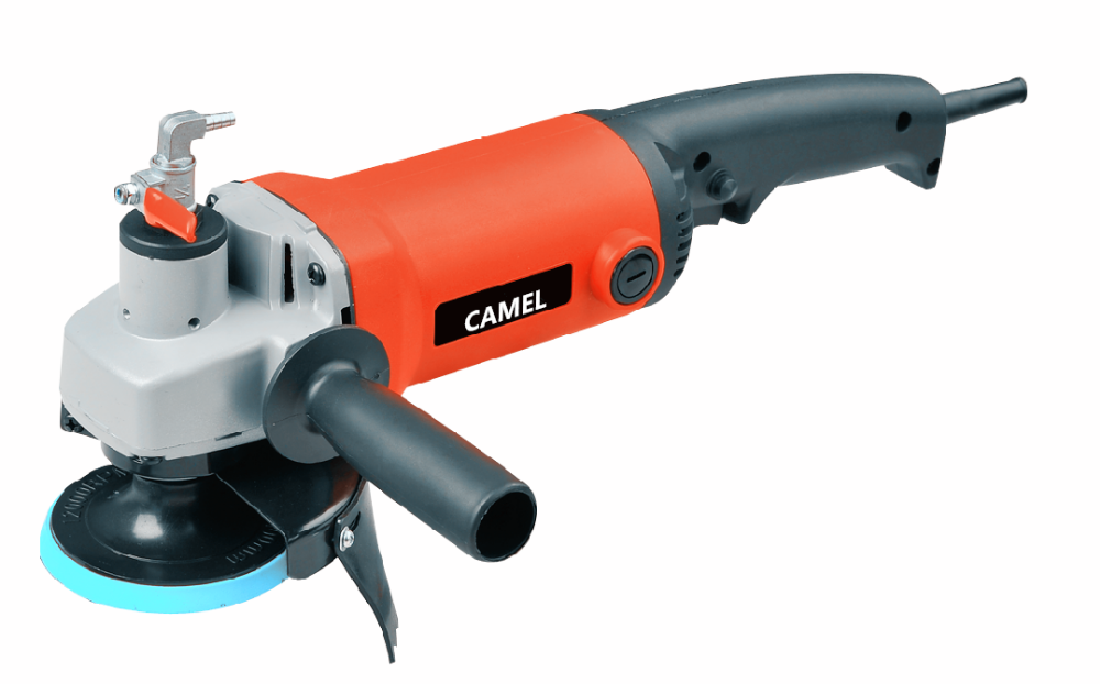 100mm Powerful tools water Angle grinder for professional tools user
