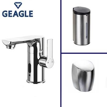 Cold Water Tap,Kitchen Automatic Touch Sensor Faucet - Buy Sensor  Faucet,Sensor Faucet,Cold Water Tap Product on Alibaba com
