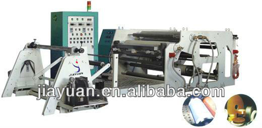 CE Approved PP/PET/Film/PVC/OPP/Woven Fabric Bag Lamination Machine, Self Adhesive Tape Laminating