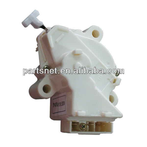 Washing Machine Drain Motor (04-SPQC216 /04-YSLHQ10 )