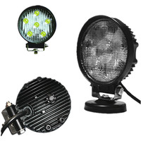 housses siege auto accessories new modern 18W LED car working light