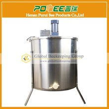 Extractor Type and Automatic Automatic Grade 6 frames staninless steel honey by manual