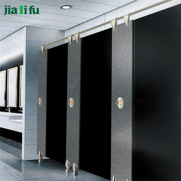 Phenolic laminate panel shower door supplier