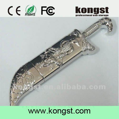 Army usb knife good design