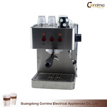 vki coffee machine