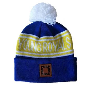 Good High quality Custom Label Knit Slouch Beanie Hat   Wholesale Winter  Slouchy Custom Beanie d60d433368a