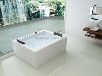 Migliore vendita doppio vasche idromassaggio vasca da bagno in