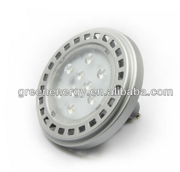 Tuv,Ce Approved Led Downlight Ar111 Gu10 Led Light 15w Dimmable ...