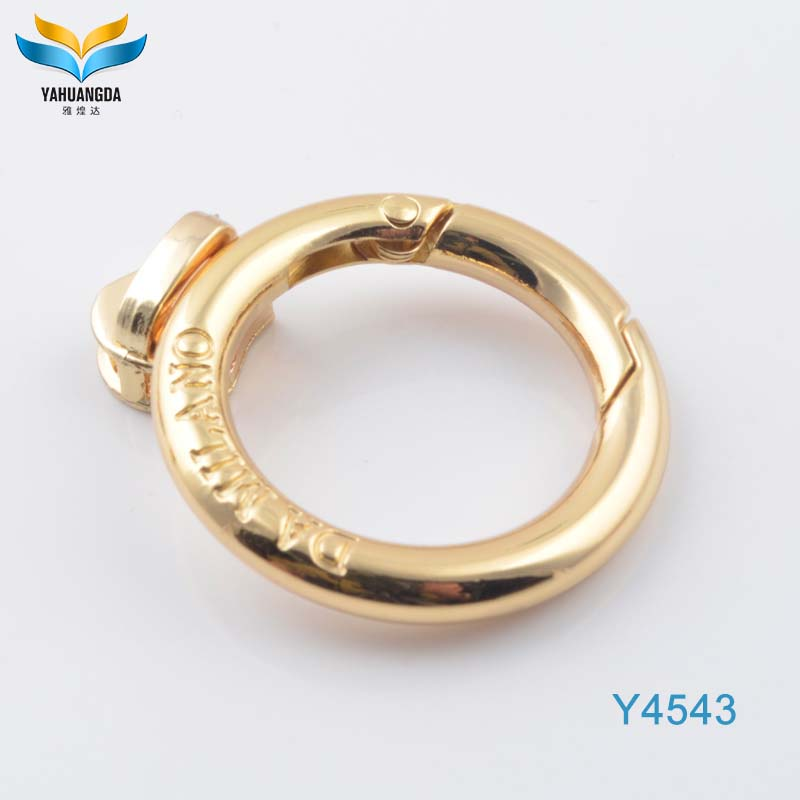Wholesale cheap factory making custom spring o ring
