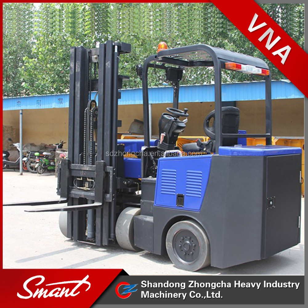 CPJD15 small electric forklift new technology pallet machine warehouse equipment