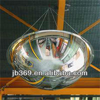 DOME MIRROR/ACRYLIC MIRROR/SHOPPING MALL MIRROR