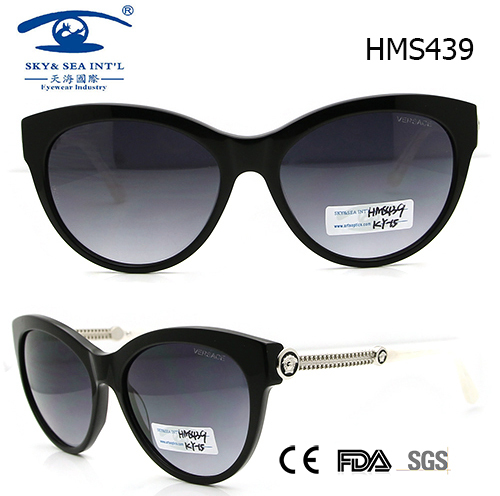 Eyeglass Frame Selection Guide : Classical Newest Latest 2016 Acetate Sunglass For Men ...