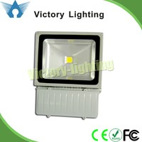 Good quality, Good appearance 10W 20W 30W 40W 50W 70W 100W 200W IP66 Flat led flood light, Slim Led outdoor lighting