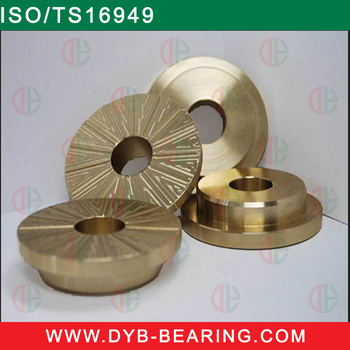 Full Bars Of Phosphor Oil Impregnated Bronze Fu Bush