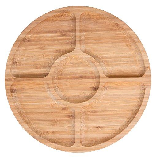 serving tray wood MSL Details 11