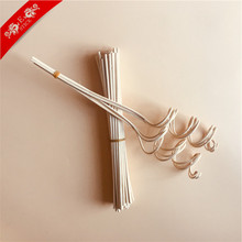 New Design curved car reed diffuser in China