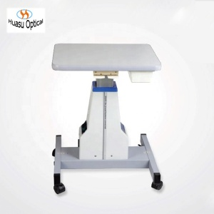 ophthalmic refraction motorized auto table optometry electric table 3A