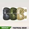 Olive Tactical knee pad protector with CE certificate, Knee & Elbow Pads