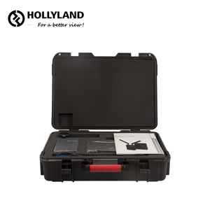 Professional broadcast equipment 1080P 60hz wireless video transmitter and receiver.