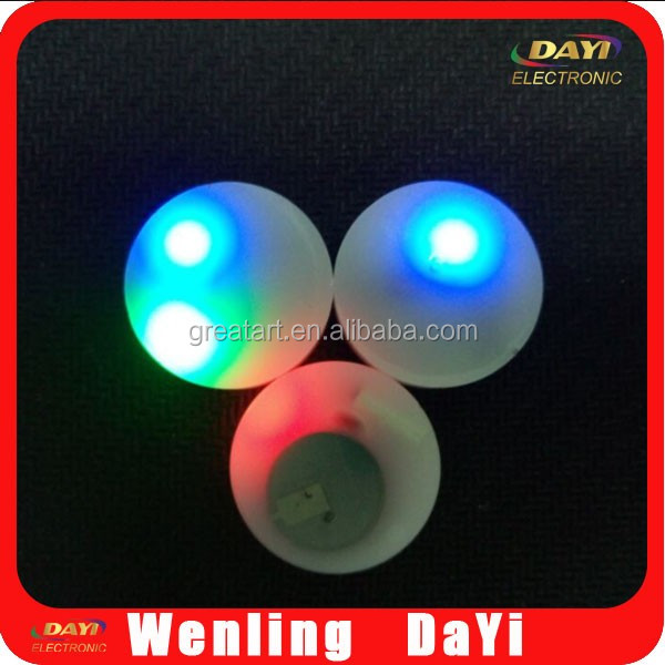 Newest Colorful LED for LED Light Fidget Spinner Hand Spinner