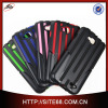 Durable combo 2 in 1 striped case celulares for lg