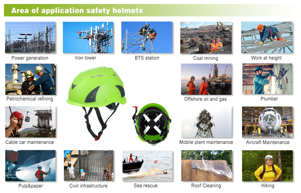 Civil-infrastructure-sea-rescue-tree-care-safety
