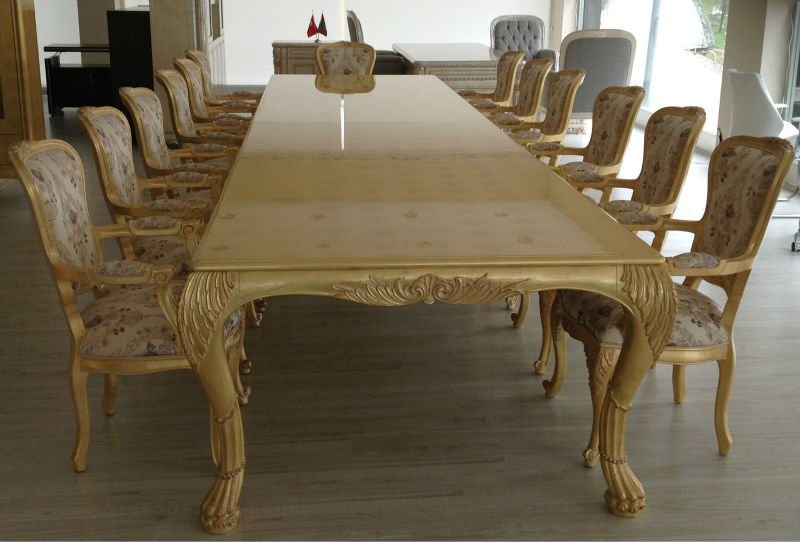 Exceptional Lion Leg Dining Table   Buy Dining Table Long Dining Table Royal Table  Royal Dining Table Conferance Table Classic Table Dining Room Product On  Alibaba.com