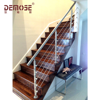 Stair Railing Designs Stainless Steel Handrail For Stairs Buy