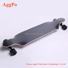 Skateboards Super Cruiser Longboard Professional Speed Drop Down / Drop Through Complete Longboards 102*23CM