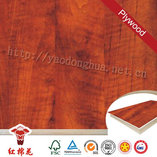 Solid color supply high quality 12-18mm black marine plywood with chip price with price