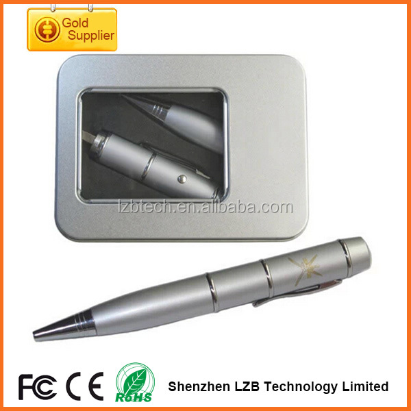 Manufacturer promotional gift pen usb drive,cheap usb pen drive/usb flash drive pen
