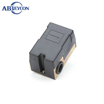 GBW-5 20PSI 20A Pump Control Low Water Adjusting Pump Pressure Switch