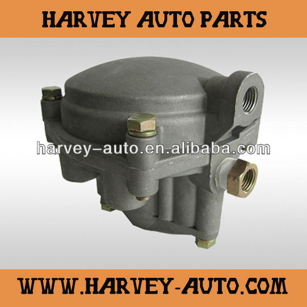 HV-R03 Trailer Relay Valve (281865/281860/101197 )