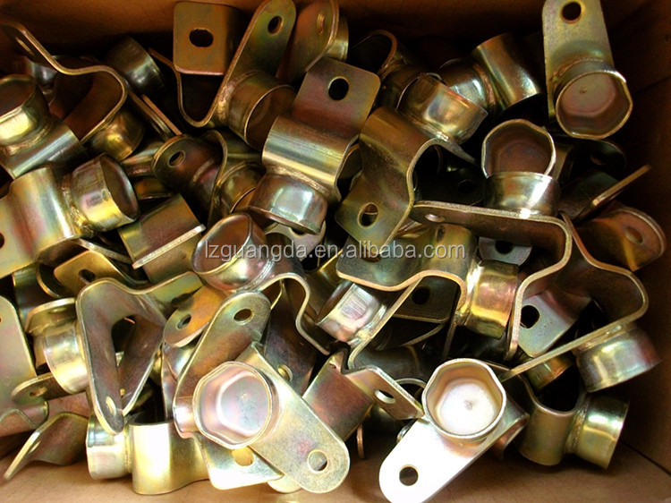 Iso9001 Oem Sheet Metal Stamping Auto Spare Part/stamping Car ...