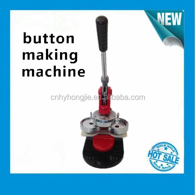 China Press Button Maker, China Press Button Maker
