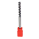 Best Quality 3 Flute Tungsten Face End Mill Cutter For Aluminum