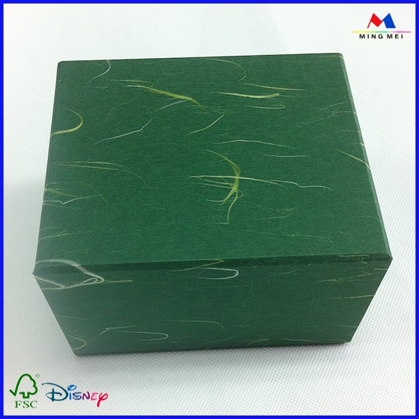 Cardboard watch package box wholesale, customized watch box package, gift box watch