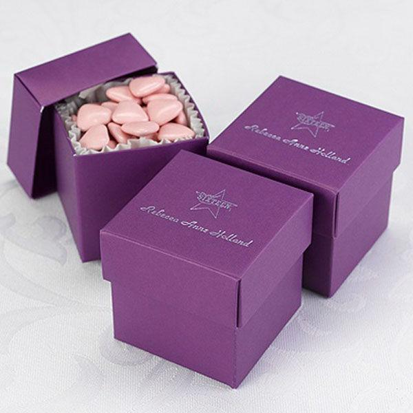Indian Wedding Favors Wholesale: Wholesale Decorated Indian Wedding Favor Sweet Boxes For