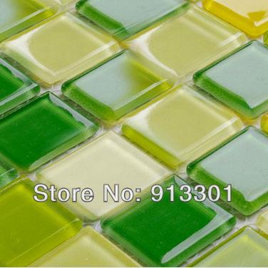 Online Get Cheap 1 Inch Mosaic Tile Aliexpress Com